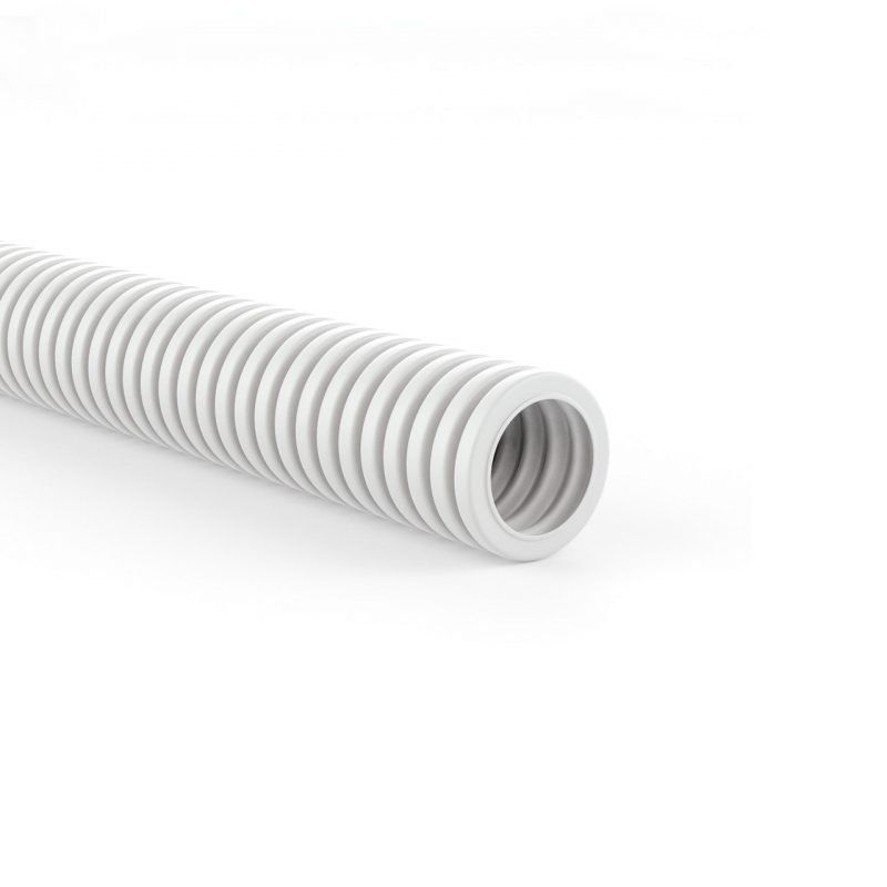 MEDIFLEX AM pliable conduit with antimicrobial technology