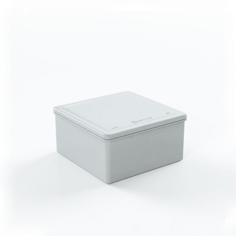 CONDUR junction box without seals