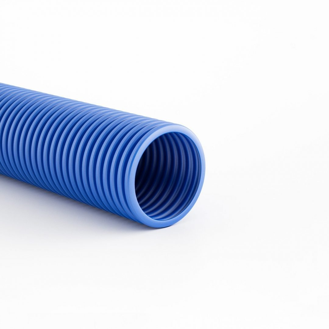 HYDROFLEX pliable conduit