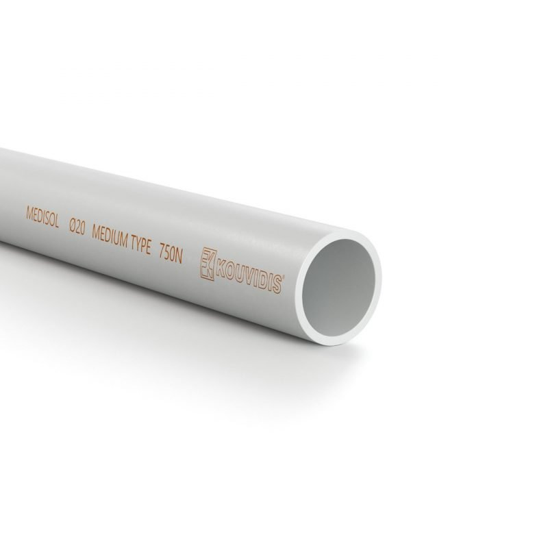 MEDISOL rigid conduit