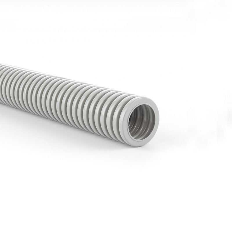 CONFLEX HF halogen free pliable conduit