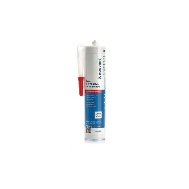 KOUVIDIS adhesive and sealant