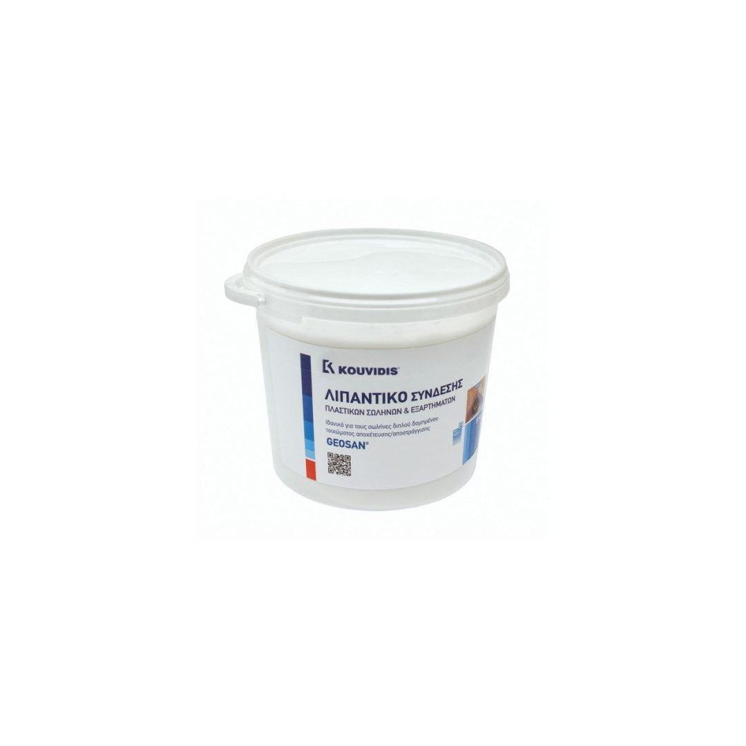 Lubrificante para tubos em plástico e Acessórios