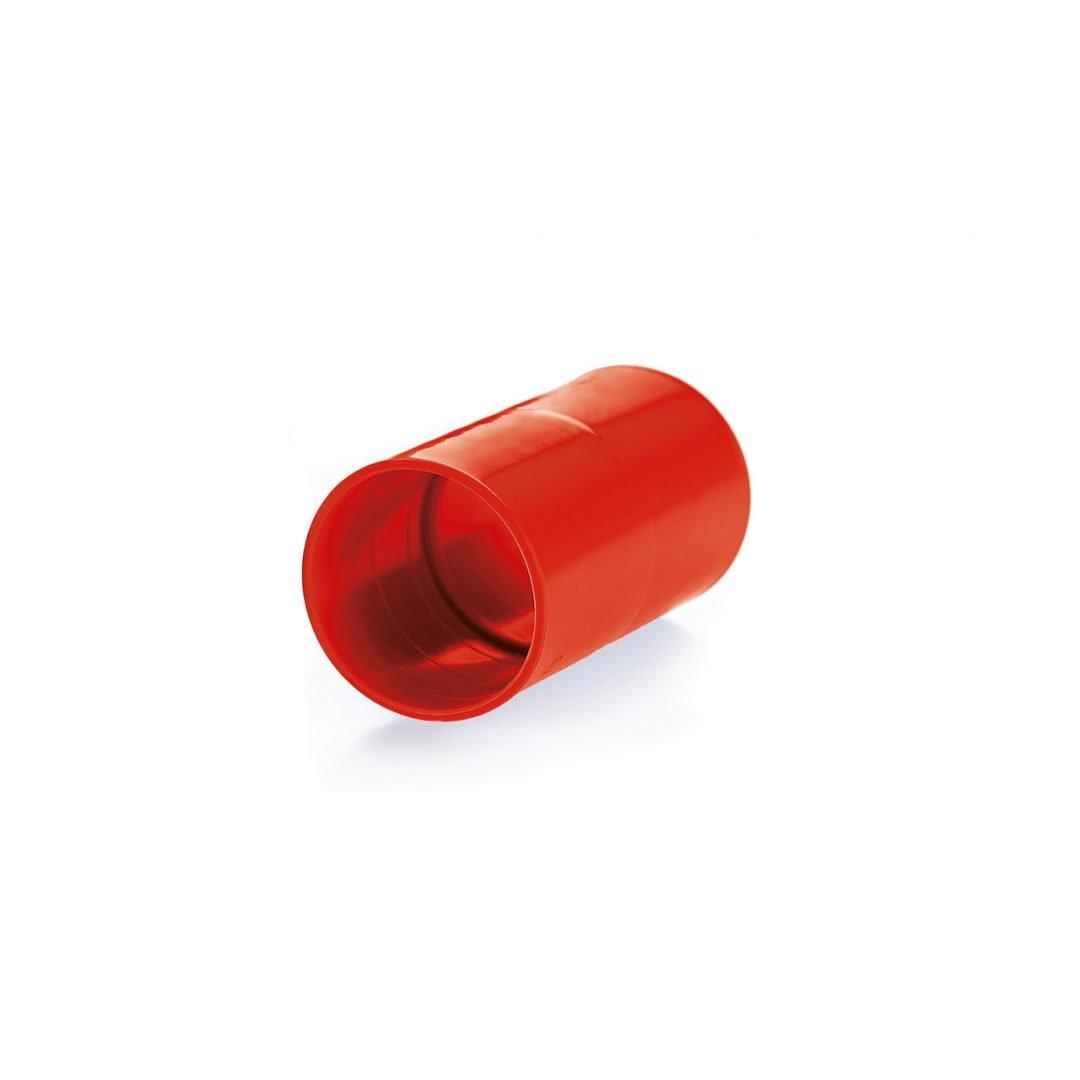 Coupler for DUROFLEX PLUS conduits
