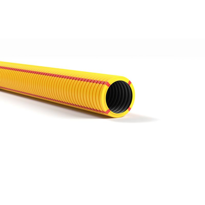 SUPERFLEX PLUS conductă cu 3 straturi
