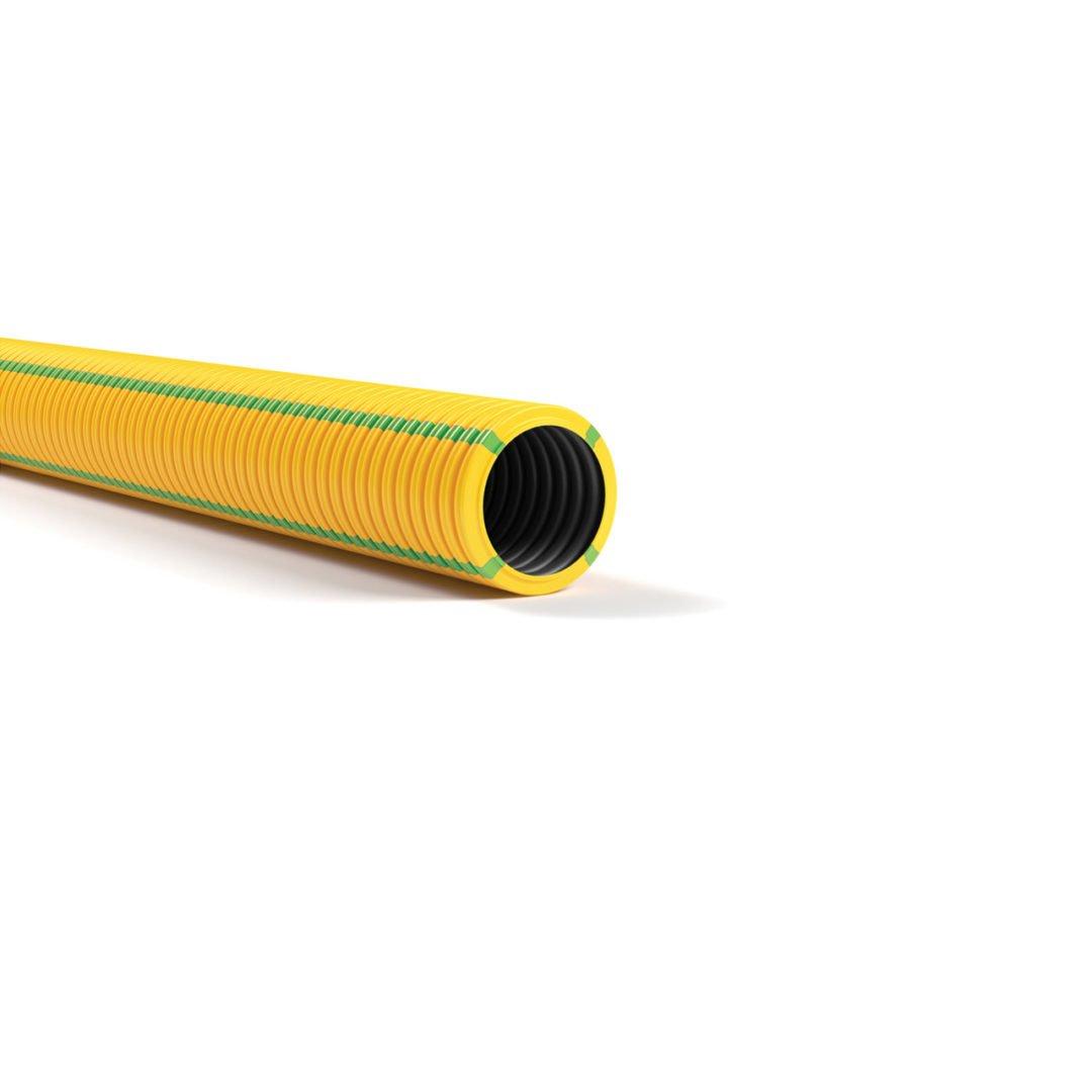 SUPERFLEX PLUS Διαμορφώσιμος 3στρωματικός σωλήνας